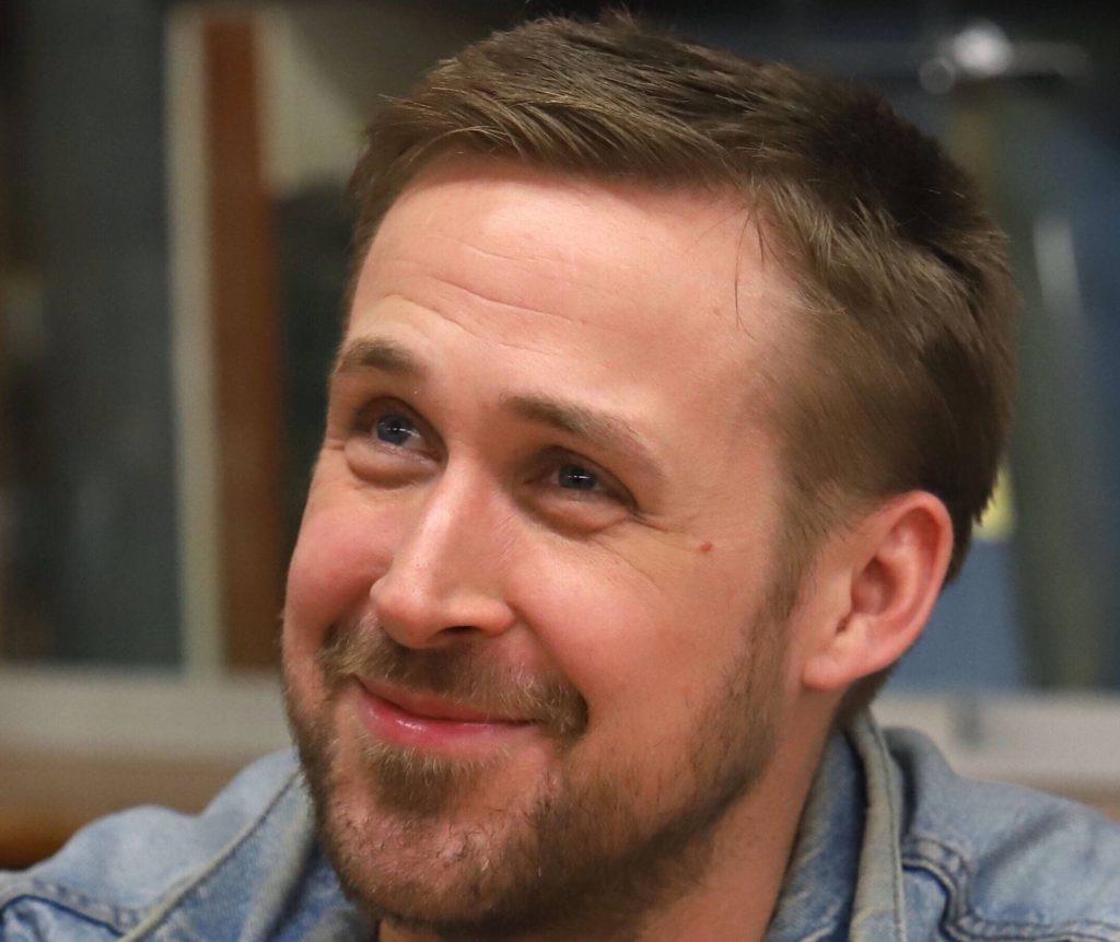 Ryan Gosling Daily Page » Ryan Gosling attending the NYC